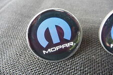 MOPAR PARTS LOGO ~ Jeep Chrysler Automotive Car Cabinet Drawer Pull Knob
