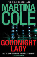 Goodnight Lady by Martina Cole (Paperback, 2010)