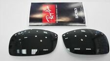 LENTES RAY-BAN RB8305 9A 3P 64 POLARIZADOS POLARIZED REPLACEMENT LENSES LENTI