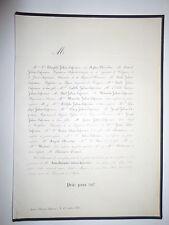 JEAN THEOPHILE LAFERRIERE 1862 LABRUYERE COSMARD MERLAND