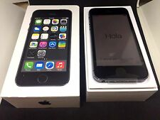 IN BOX Apple iPhone 5s - 16GB - Space Gray(Factory Unlocked)Smartphone NEW-OTHER