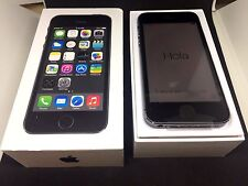 IN BOX Apple iPhone 5s - 32GB - Space Gray(Factory Unlocked)Smartphone NEW-OTHER