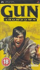 Gun: Showdown - NEW Sony Playstation Portable PSP Game