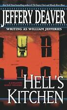 Hell's Kitchen Deaver, Jeffery Mass Market Paperback