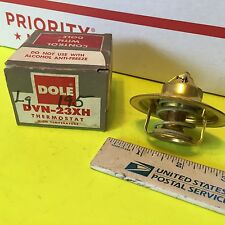 U.S. old cars, ,most cars thermostat,   Dole.      Item:  3779