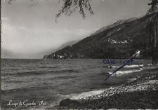 Alte Postkarte - Lago di Garda
