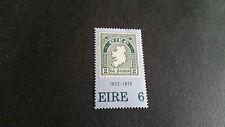 IRELAND 1972 SG 323 50TH ANNIV OF 1ST IRISH POSTAGE STAMP   MNH