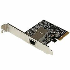 Startech.com 1 Port Pci Express 10gbase-t / Nbase-t Ethernet Network Card -