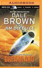 Dale Brown's Dreamland: Dreamland 1 by Dale Brown and Jim DeFelice (2015, MP3...
