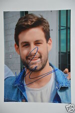 Woody Pitney 15x20cm Rare Picture & Autogramm / Autograph Signed in Person .
