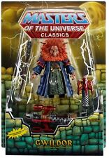 Gwildor + Cosmic key 2014 motu Masters of the Universe Classics! eh Man #xmassale