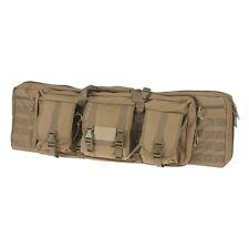 """Drago Gear 36"""" Tactical Single Gun Case Tan"""