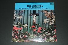 The Journey - Rev. Bill Robinson and the Garden of Prayer Church FAST SHIPPING!!