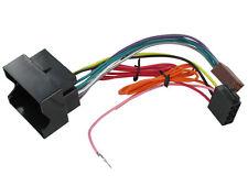 Cavo adattatore cablaggio QUADLOCK ISO per OPEL Antara Astra Corsa Meriva Zafira