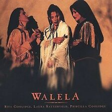 Walela CD Rita Coolidge, Laura Satterfield, Priscilla Coolidge