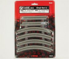 Z Scale Track Set Rokuhan R028 Oval Set FREE SHIPPING