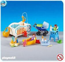 Playmobil - 6226 - Baby-Erstausstattung - NEU OVP