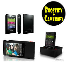 Micromax Modu T Cellphone Mobile Cellular + 5MP Camera+Docking Station Speaker
