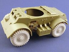 Panzer Art 1/35 Road Wheels for T17E1 Staghound Armored Car RE35-006