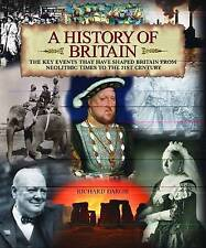 A History of Britain by Richard Dargie (Paperback, 2009)
