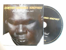 GEOFFREY GURRUMUL YUNUPINGU : WIYATHUL ( RADIO EDIT ) ♦ CD SINGLE PORT GRATUIT ♦