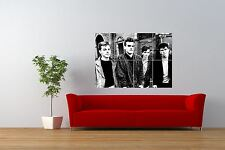 PHOTO PORTRAIT MUSIC BAND GROUP SMITHS MORRISSEY MARR GIANT PRINT POSTER NOR0961