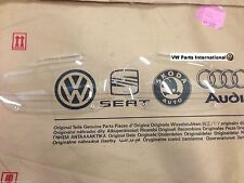 Vw Golf Mk4 Gti R32 Faros Protectores Genuino Nuevo Vw Oem Parts
