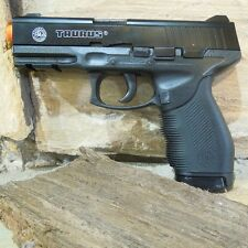 BRAND NEW TAURUS PT 24/7 OFFICIALLY LICENSED AND TRADMARKED  SPRING AIRSFOT GUN