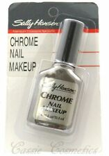 Sally Hansen Chrome Nail Polish / Nail Makeup - Black Pearl Chrome 12