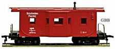 HO Scale Train Southern Pacific 36' Bay Window Caboose Model Power New 98247