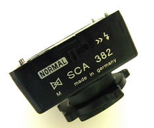 # 0744 Metz SCA 382 Flash Adapter for  Contax and Yashica Cameras