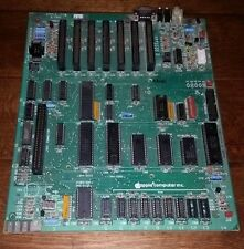 Original vintage Apple IIe Motherboard