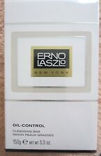 Erno Laszlo Sea Mud Deep Cleansing Bar Full Size 5.3oz/150g, New Sealed Box