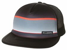 Men's BILLABONG Spinner Snap Back Trucker Cap. One Size. NWOT, RRP $29.95.