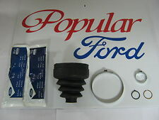 FORD ESCORT ORION Drive BOOT KIT 1073845 98ax-4a084-aa