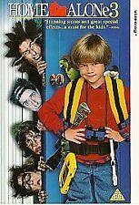Home Alone 3 (VHS/SUR, 2003)