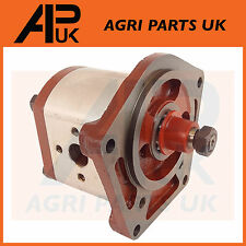 Case International Hydraulic Pump B,275,276,354,374,384,414,434,444,B414 Tractor