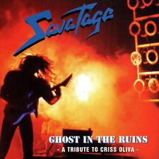SAVATAGE - Ghost In The Ruins CD