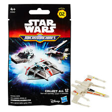 Star Wars Micro Machines Blind Bag Series 2 Figure - X-Wing Starfighter