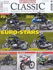 MC0805 + BMW R 90 S + DUCATI 900 SS + LAVERDA 1000 3C + NORTON Commando 850