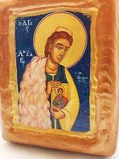 Saint Lazaros Lazarus The Bulgar Christianity Icon