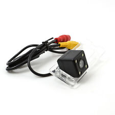HD Car Rear View Camera For Renault Fluence Parking Night Vision Waterproof