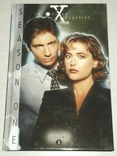 X-Files Classics: Vol 2: Season 1 by Roy Thomas (Hardback, 2015)   9781631402777