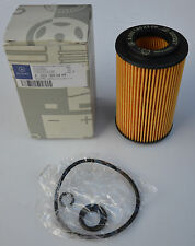 Mercedes Benz A 0001802309 original genuine oil filter cartridge