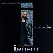 I, Robot - Original Soundtrack [2004] | Marco Beltrami | CD
