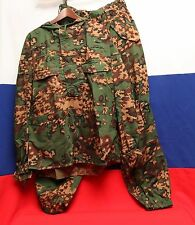 Partizan uniform camo suit 50/3 SPOSN SSO Russian military army special forces