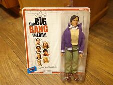 2014 EMCE TOYS--THE BIG BANG THEORY--RAJESH KOOTHRAPPALI FIGURE (NEW)