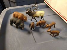Ray Toys Wild Hunting Animals