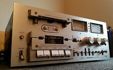 pioneer ct-f1000 stereo cassette deck