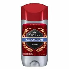 Old Spice Red Zone Collection Deodorant Solid, Champion 3 oz (Pack of 8)